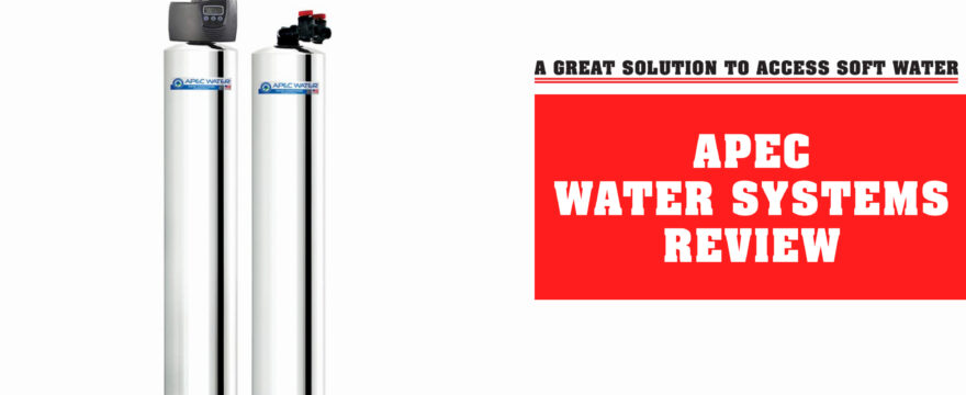 Apec water systems Review